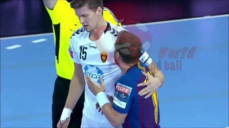 What is the right decision handball referee open discussion 2