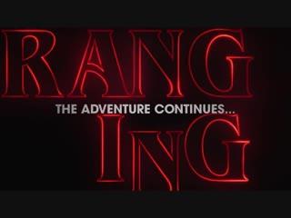 Stranger things season 3  title tease [hd]  netflix