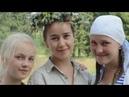 История Шамарского летнего лагеря в лицах 2011-2013