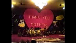 1996-0320 Qawwali, New Delhi, India