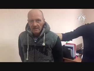 Педофил признался в изнасиловании школьниц в иркутской области. рен тв