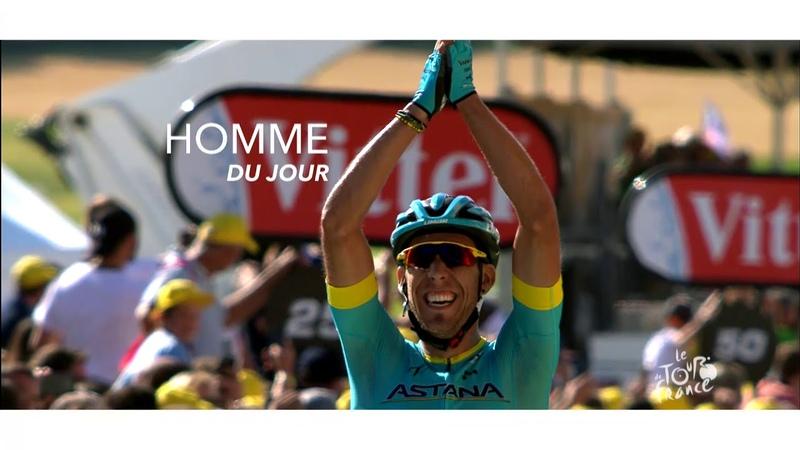 Résumé - Étape 14 - Tour de France 2018