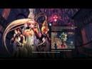 Возвращение В Blade and Soul Рассветная Крепость Котом
