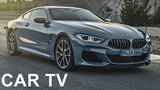 2019 BMW 8 Series - interior Exterior and Drive (Great Coupe)