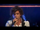 2009.10.02 Skavlan - We Are Golden