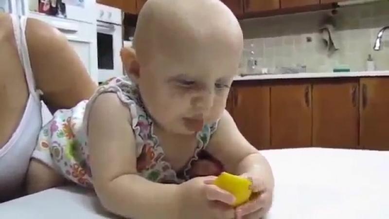 Ох, уж этот лимон..