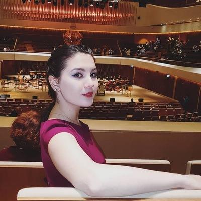 Марина Василиади