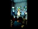 Детский отдых танец Ромашки