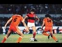 Zico vs Cobreloa (Final Copa Libertadores 1981)