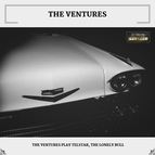 The Ventures альбом The Ventures Play Telstar, The Lonely Bull