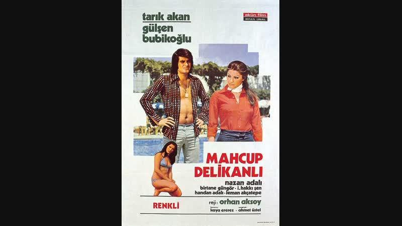 Mahçup Delikanlı Türk Filmi 480p