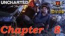 Uncharted 4 A Thief's End Глава 8 Могила Генри Эвери