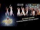 BS TEAM JUNIORS 🍒 CONTEMP MODERN GROUP JUNIORS 🍒 SUGAR FEST Dance Championship