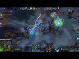 Team Spirit vs Double Dimension, The International CIS QL, game 3 Maelstorm, Lo