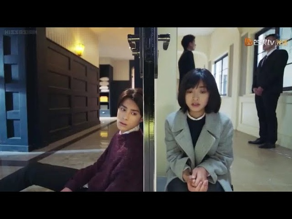 Meteor Garden 2018 - Fighting Against All Odds Scene EP. 47 English Sub