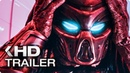 THE PREDATOR The Ultimate Predator Promo [HD] Boyd Holbrook, Yvonne Strahovski, Olivia Munn