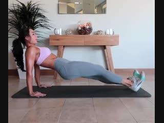 Как тренироваться с фитнес-лентами