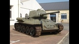 Люк танка Т-34