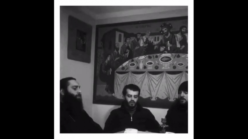 Грузинские Христианские песнопения, @cristian_reminders_
