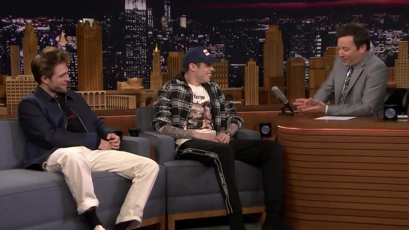 Pete Davidson Thinks Being Engaged to Ariana Grande Is Fing Lit