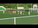 Обзор матча Титан - Знамя 0-3 (08.07.18)