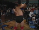 1993.05.14 - Stan Hansen vs. Barry Horowitz