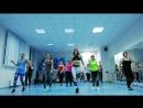 Zumba fitness® zin Viki. Rumberos-Mi-Musica
