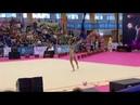 Alexandra Soldatova Ribbon GP Marbella 2019 AA 19 65