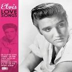 Elvis Presley альбом Elvis - Love Songs (Vinyl Edition)