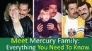 Family of Freddie Mercury : Wife, Partner(s), children, Parents, Siblings and More 2018