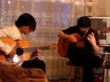 Криминальное чтиво от Procent Acoustic или OST TAXI от цыганят Mishel &amp Tsunami =)
