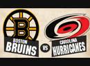 2 rd 2009 Bruins Carolina Game 6