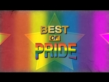 The Best of LGBTQ Pride on The Ellen Show