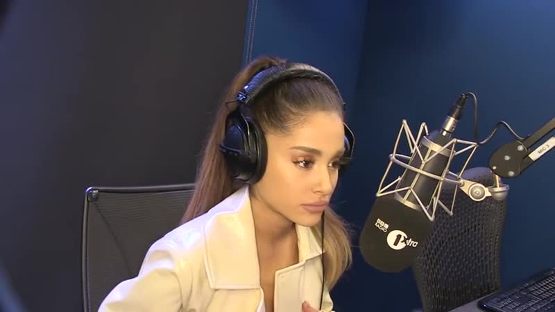 Ariana Grande reveals Lil Wayne, Macy Gray and Future are all on her new album