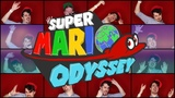 SUPER MARIO SUPER MEDLEY - A CAPpella Mario Odyssey - David Fowler
