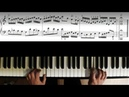 J.S. Bach: Two-Part Invention No. 1 in C major │ Classical Piano Lesson 6