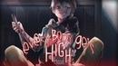 ◤Nightcore◢ ↬ Everybody gets high [lyrics]