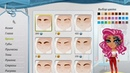 СТРАШНО красивая обновочка Аватарии новые элементы внешки