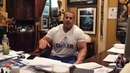 JAY TALKS ABOUT JEREMY BUENDIA S COMMENTS AND THE CURRENT DIVISIONS IN OUR SPORT.