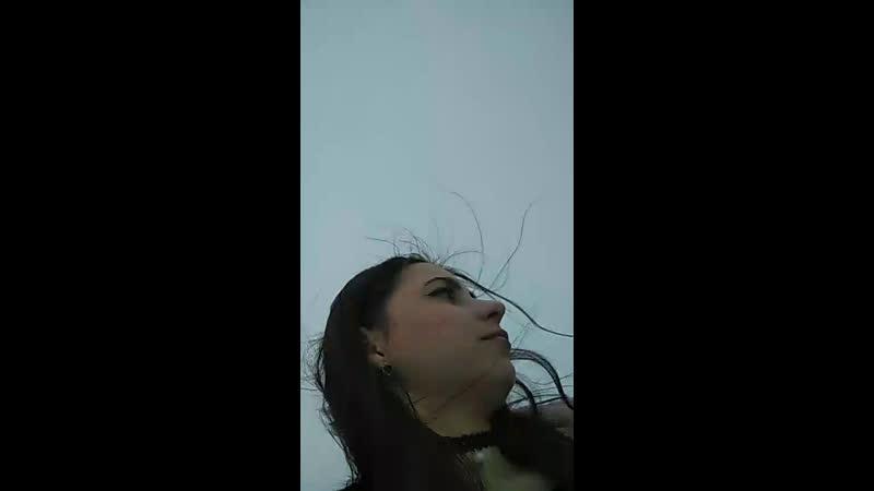 Nastya Raccoon - Live