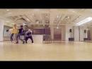 SHINee 샤이니 데리러 가 (Good Evening) Dance Practice