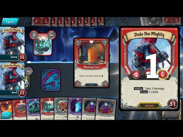 Abyss Tentacles for 15 Lightseekers TCG