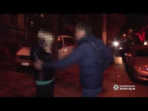 В Одесі поліція продовжує боротьбу з проституцією
