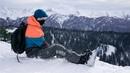 Сноубординг в Сочи Роза Хутор Красная поляна