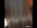 Ботокс полировка волос