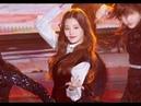 FANCAM 190123 Wonyoung La Vie en Rose