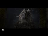 Фантастические твари Преступления Грин-де-Вальда - официальный трейлер с Comic-Con