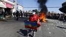 Чилийские мапуче государство в государстве