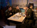 Солдаты 3 сезон 7 серия (2005 год) (русский сериал)