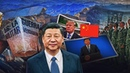 Detrás de la Razón EEUU y Rusia perdidos ante China la guerra militar del 5G